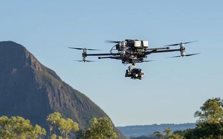 Berita Hari Ini: Terbangkan Drone Sembarangan Bakal Kena Denda Rp1 Miliar - http://www.rancahpost.co.id/20150837657/berita-hari-ini-terbangkan-drone-sembarangan-bakal-kena-denda-rp1-miliar/