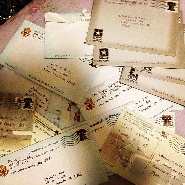 Best 25+ Military love letters ideas on Pinterest Deployment - love letters