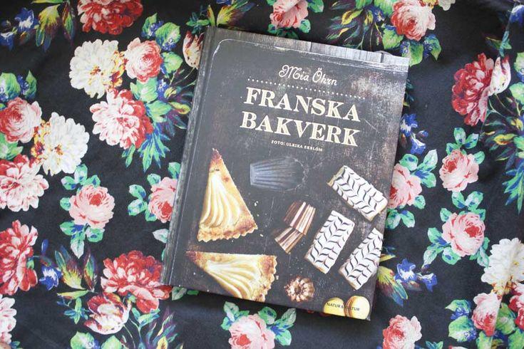 Franska Bakverk – en bok att sukta efter