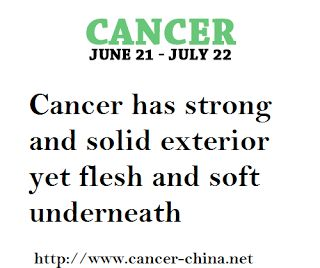 Daily Horoscope Cancer 2016 for Your Daily Guide