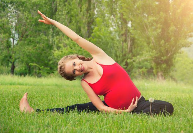 El ejercicio favorece la maduración del cerebro fetal