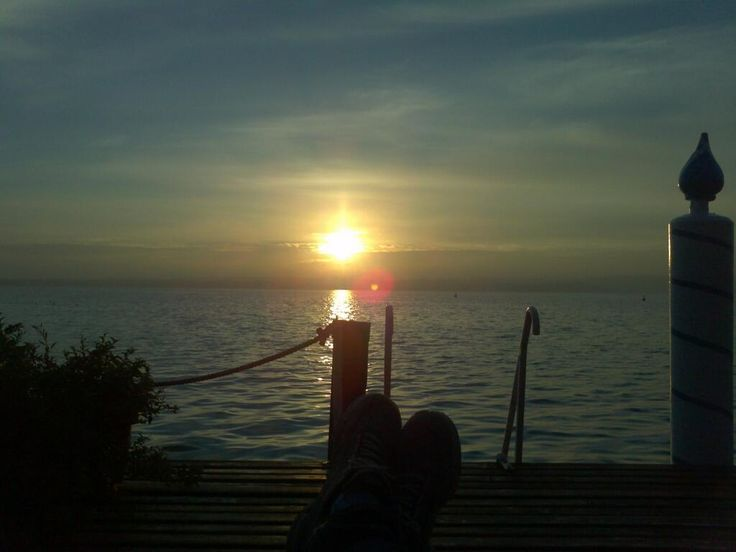 #GardAutunno by @cristiangdi - Lake Garda @GardaConcierge