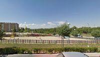 Gente de Villaverde: La zona infantil de Zafiro, entre las 33 áreas de ...
