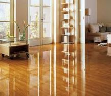 How to Paint Laminate Floor