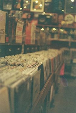 The world needs more record stores