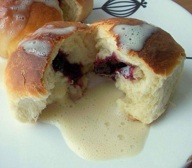 28 best vegan bread images on pinterest vegan bread vegan buchteln seitan is my motor fandeluxe Gallery