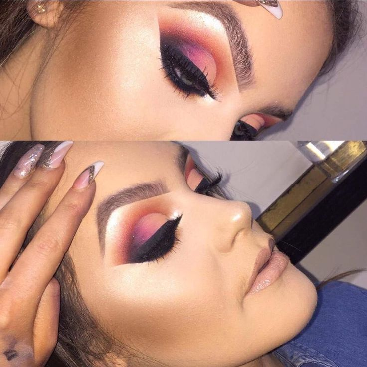 See this Instagram photo by @plouise_makeup_academy • 5,129 likes