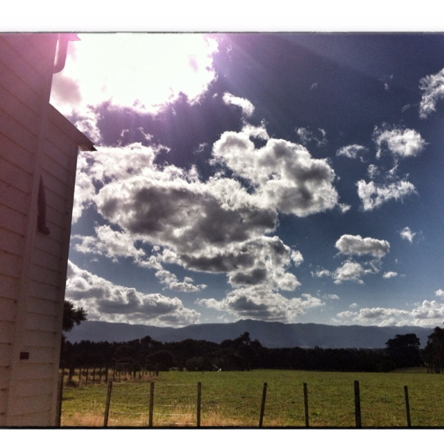 Beautiful Martinborough NZ