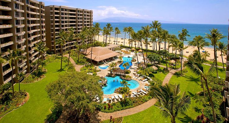 Kaanapali Alii Resort | Kaanapali Beach Maui Resort - Lahaina, Maui, Hawaii