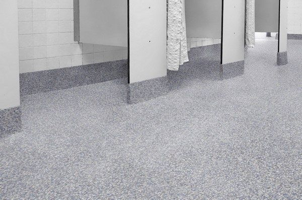 Antimicrobial Shower Floors Walls For Public Wet Spaces Shower