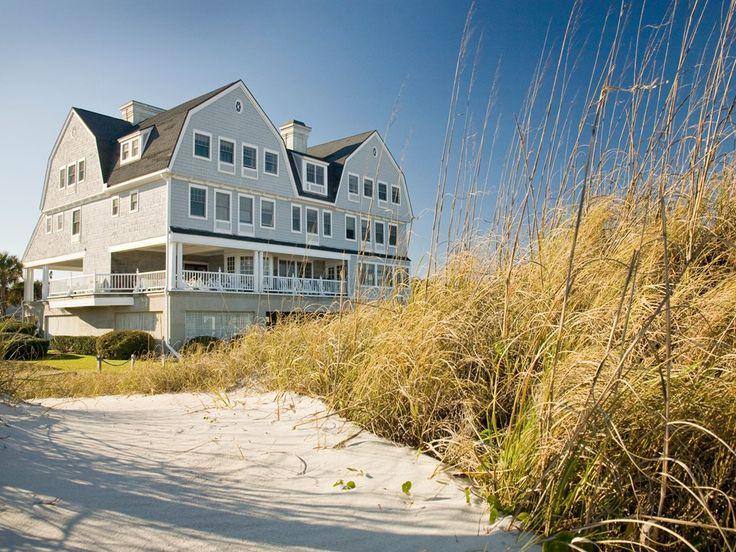 Family vacation spot? Elizabeth Pointe Lodge, Amelia Island : Florida Resorts : Condé Nast Traveler