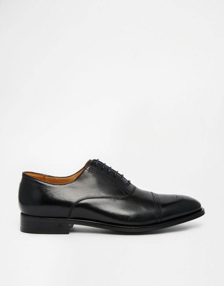Scacco Matto - Modello Berty Oxford - Scarpe a Punta