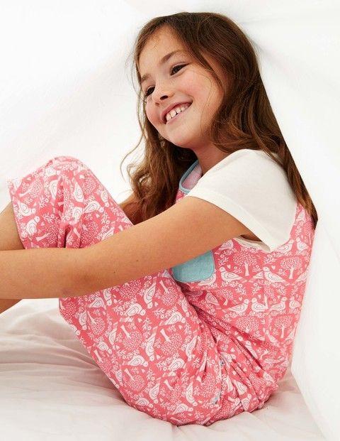 Pyjamaset mit raglan rmeln 34188 pyjamas bei boden ef for Mini boden deutschland