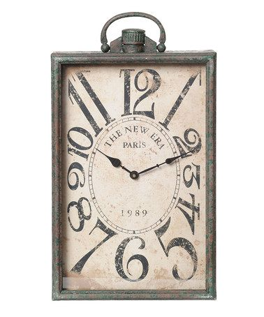 150 best Clock images on Pinterest Wall clocks Clock wall and