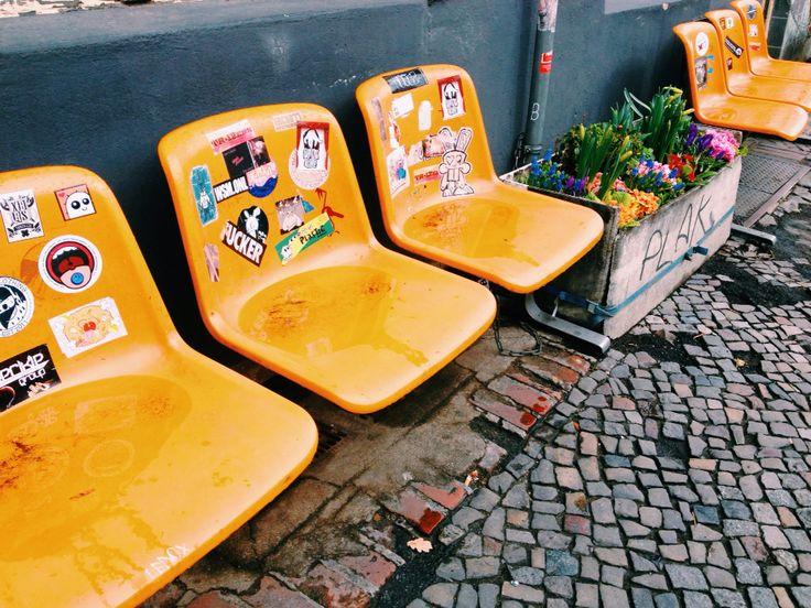 Streets of Berlin, DE