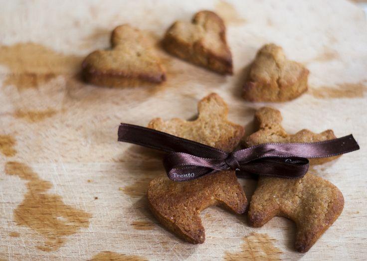 Peanut butter cookie :3