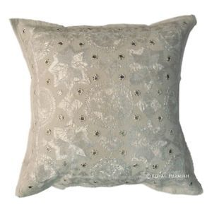 Choose Lovely Pillow Cover For Bedroom.