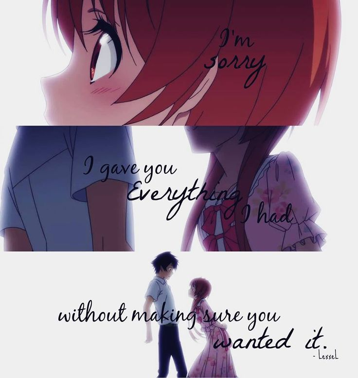 Manga Love Quotes: Best 25+ Anime Love Couple Ideas On Pinterest