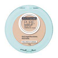 Po Compacto Maybelline Pure Makeup Natural 13g. Compre Po Compacto Maybelline Pure Makeup Natural 13g. com desconto na Netfarma ?. Por apenas 46.90