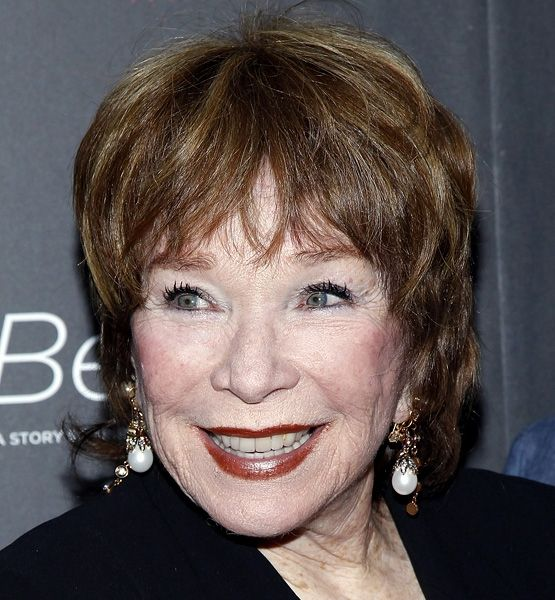 """""""The best way to get husbands to do something is to suggest that perhaps they are too old to do it."""" —Shirley MacLaine"""