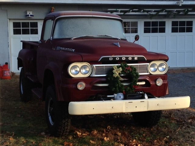 267 Best Images About Dodge Power Wagons On Pinterest