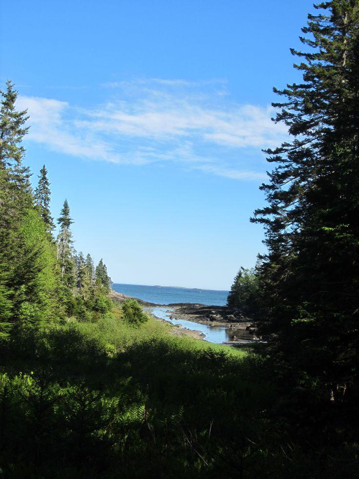 Maine Road Trip to Washington County & the Downeast Coast - The Wilderness Wife - www.wildernesswife.com #Maine #Mainecoast