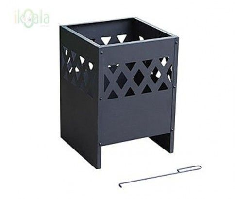 Here's the perfect Fire Pit for a great Sunday get-together!!   Buy it here>> http://www.ikoala.com.au/modern-rectangular-fire-pit-with-ikoala-homeware-deals-deal-2285  #ikoaladeals #dailydeals