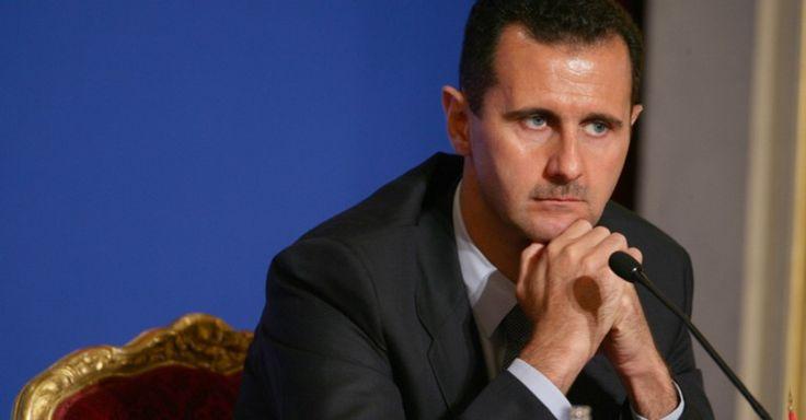Assad: the master terrorist — Medium