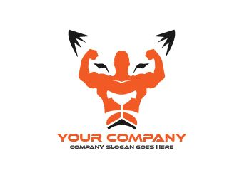 logo lion fitness Logo design - logo lion fitness Price $100.00