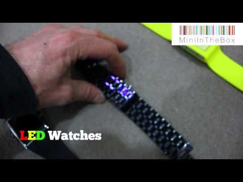 Cool classic watches, funky watches and LED watches we have! All pretty amazing and cheap watches for sale online!   source   ...Read More