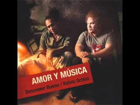 Ojos Negros - Descemer Bueno & Kelvis Ochoa