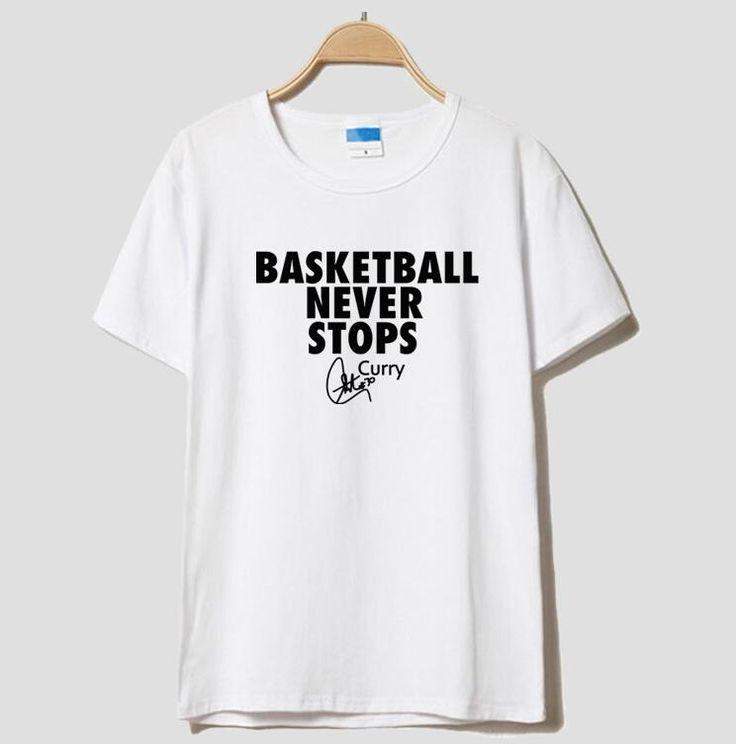 $19.99 (Buy here: https://alitems.com/g/1e8d114494ebda23ff8b16525dc3e8/?i=5&ulp=https%3A%2F%2Fwww.aliexpress.com%2Fitem%2F2016-New-LeBron-James-Stephen-Curry-t-shirt-CAVS-finals-jersey-Basketball-never-stop-loose-best%2F32741978966.html ) 2016 New LeBron James Stephen Curry t shirt CAVS finals jersey Basketball never stop loose best on sale letter men tops S-2XL for just $19.99