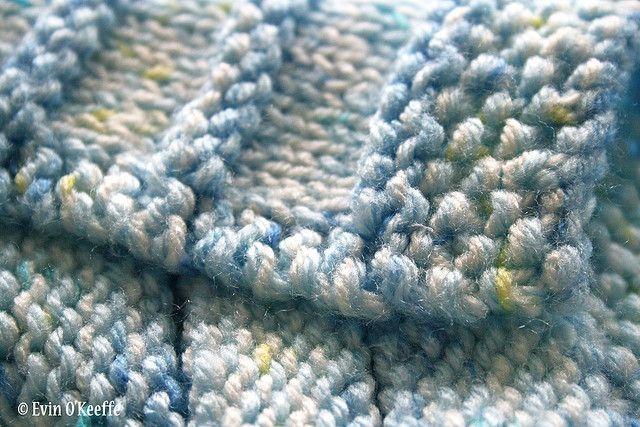 Les 479 meilleures images a propos de Knitting - Baby Blankets sur Pinterest ...