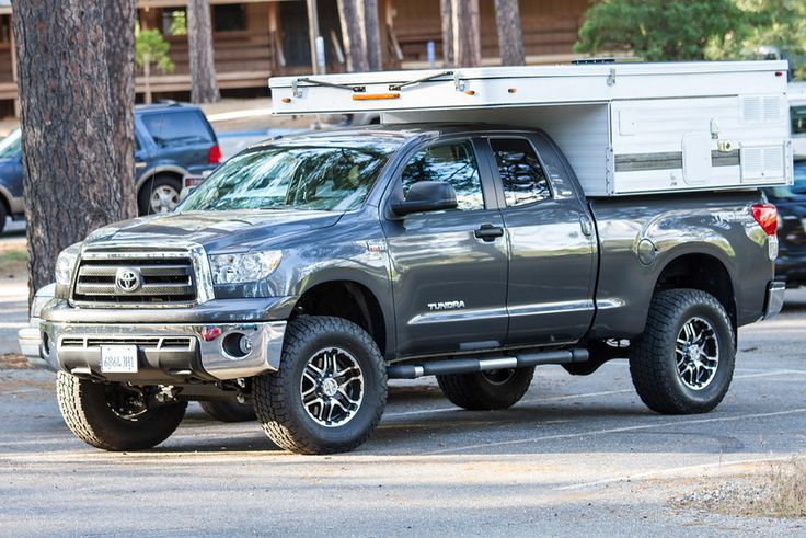 26 Best Toyota Tundra With Aluminess Bumpers Images On