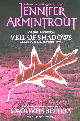 Blood Ties Jennifer Armintrout Pdf