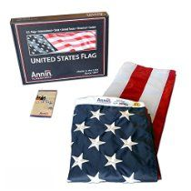 DEAL OF THE DAY - Celebrate 4th of July with savings on Annin Flags! - http://www.pinchingyourpennies.com/deal-of-the-day-celebrate-4th-of-july-with-savings-on-annin-flags/ #Amazon, #Americanflags