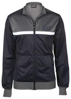 Emporio Armani EA7 Train Colour Block Jacket on shopstyle.co.uk