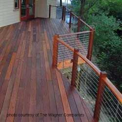 Front Porch Railings: From Wood Deck Railings to Aluminum Porch Railings