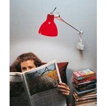 #Rotaliana #Luxy W1 væglampe med 43cm arm