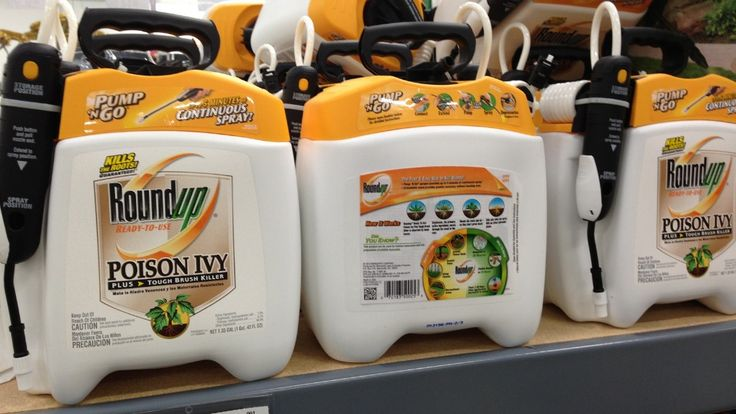 The WHO's new classification of glyphosate, the main ingredient in Roundup, puts it in the company of night shifts and wood smoke as a carcinogen. Sunshine is worse.