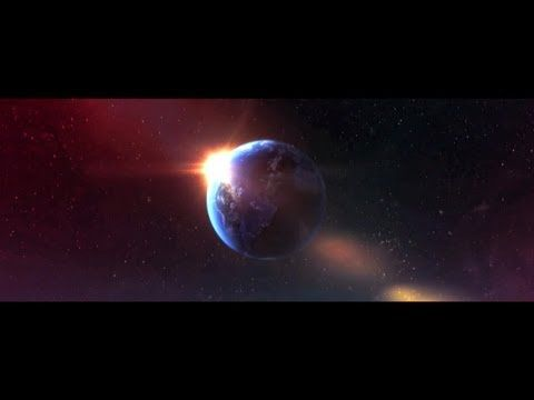 Our Story in 1 Minute by MelodySheep via thekidshouldseethis A tapestry of footage tracing the cosmic and biological origins of our species, set to original music.
