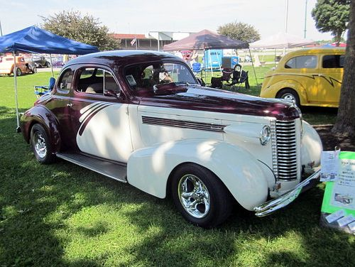 Best Buick Special Images On Pinterest Vintage Cars Buick