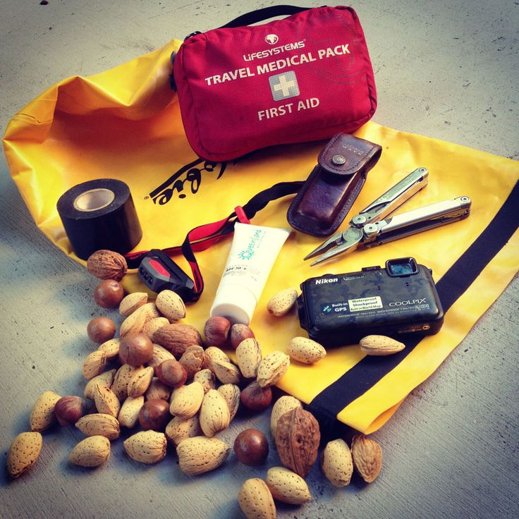 What to pack for an expedition #travel #tips #qldblog