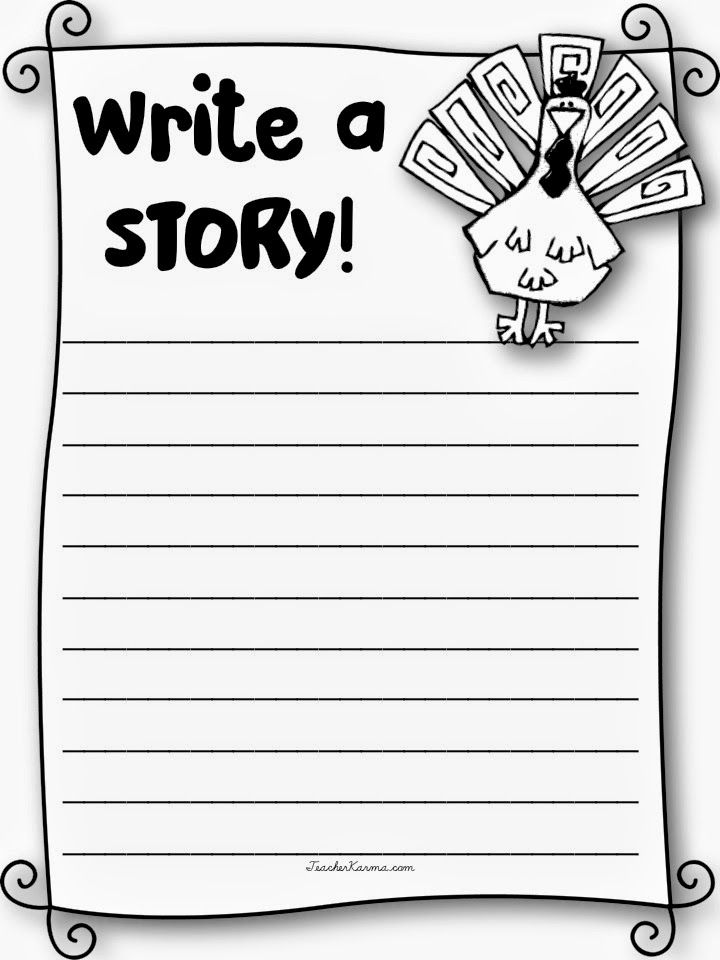 free writing activities Thank you for using the schoolexpress website schoolexpress has a variety of educational materials we have lots of free items teachers, homeschooling families, parents, children, and grandparents use our site.