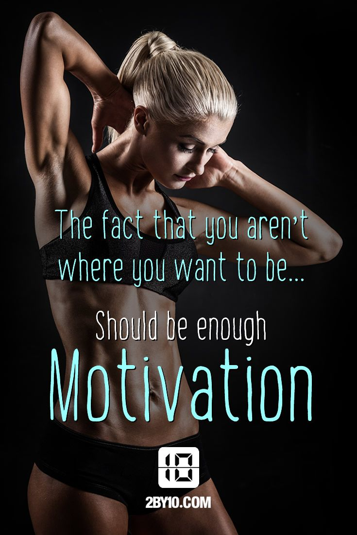 Are you where you want to be? #health #fitness #fit #dedication…