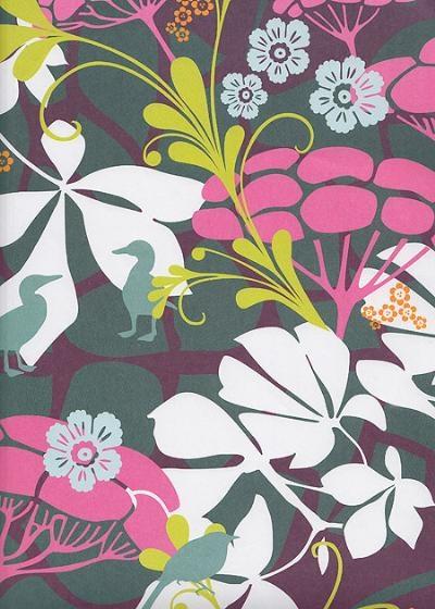 Hanna Werning Paper- Andflora