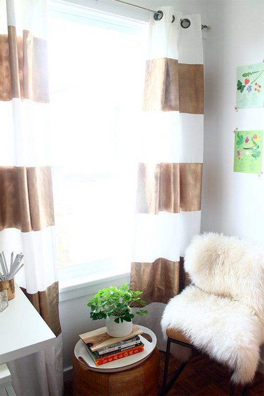 10 Easy DIY Home Decor Ideas For Leftover Spray Paint