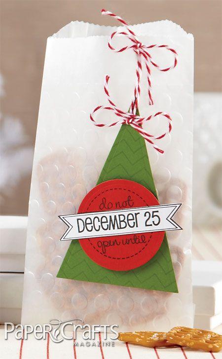 Tenia Nelson - Paper Crafts November/December 2013