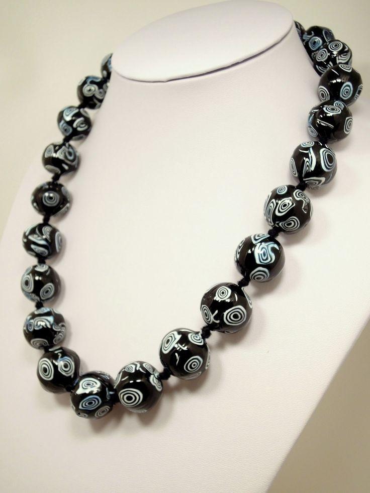 Collar Necklace Impressione Rialto Store