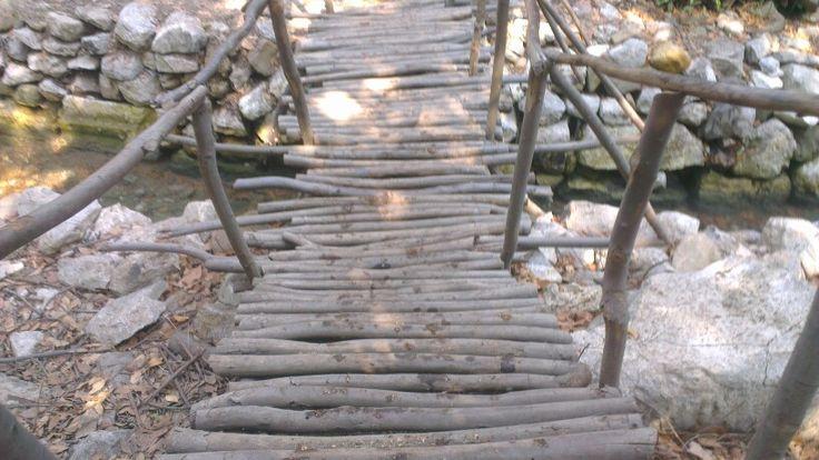 sağlam bi köprü :)